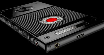 RED's Hydrogen phone – $1200-$1600 phone, a camera giant announces