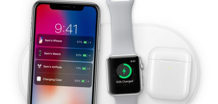 Apple X Announced with FaceID along with cellular watch